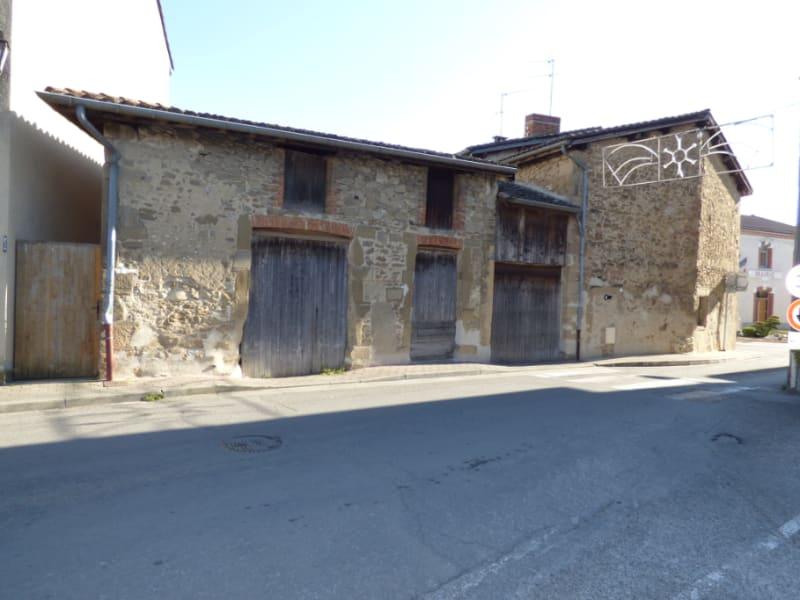 Sale house / villa Mours saint eusebe 185000€ - Picture 2