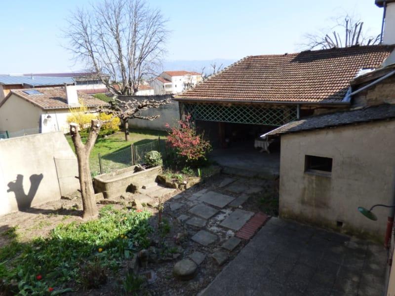 Sale house / villa Mours saint eusebe 185000€ - Picture 3