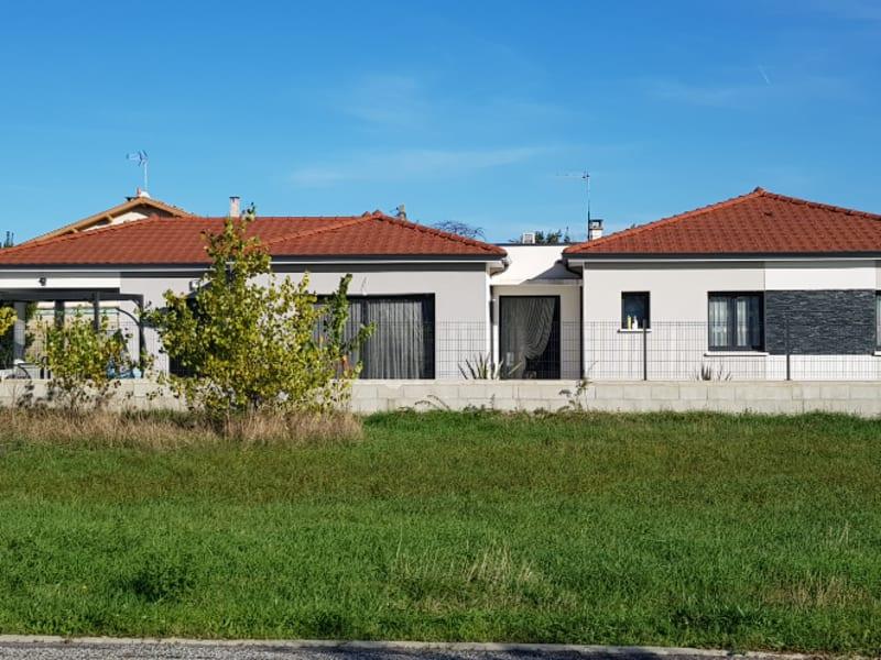 Sale house / villa Mours saint eusebe 340000€ - Picture 1