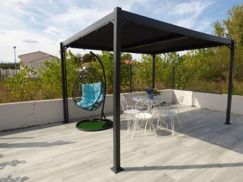 Sale house / villa Mours saint eusebe 340000€ - Picture 2