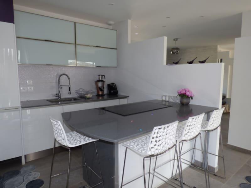 Sale house / villa Mours saint eusebe 340000€ - Picture 3