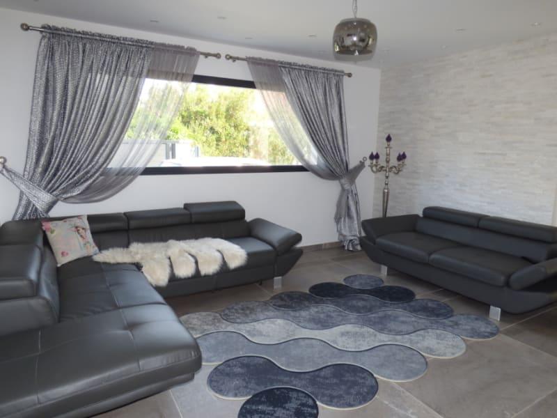 Sale house / villa Mours saint eusebe 340000€ - Picture 4