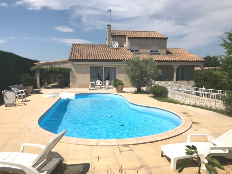 Vente maison / villa Romans sur isere 455700€ - Photo 1