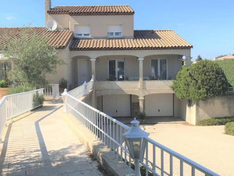 Vente maison / villa Romans sur isere 455700€ - Photo 2