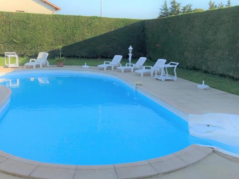 Vente maison / villa Romans sur isere 455700€ - Photo 3