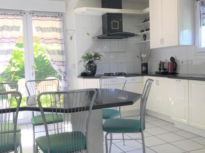 Vente maison / villa Romans sur isere 455700€ - Photo 4