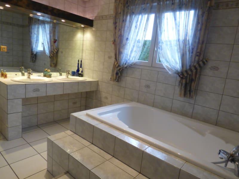 Vente maison / villa Romans sur isere 455700€ - Photo 7