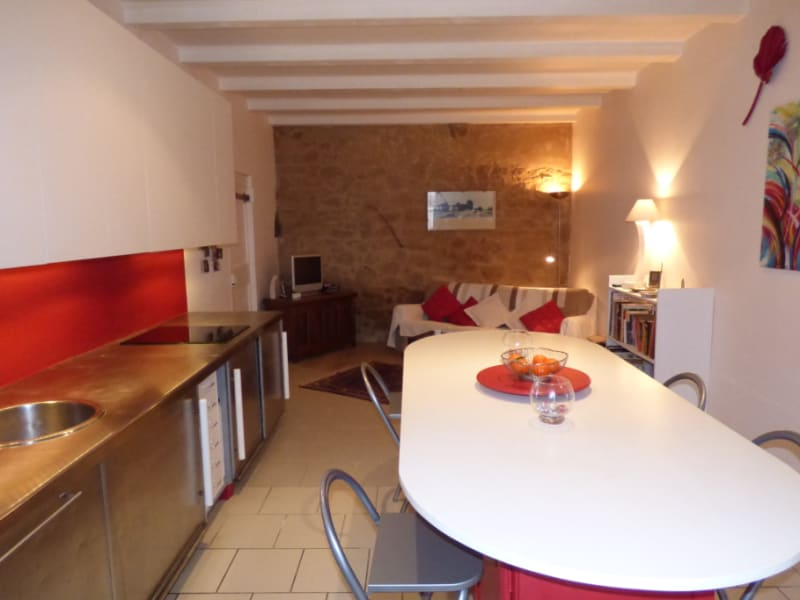 Sale house / villa Saint bardoux 299000€ - Picture 2