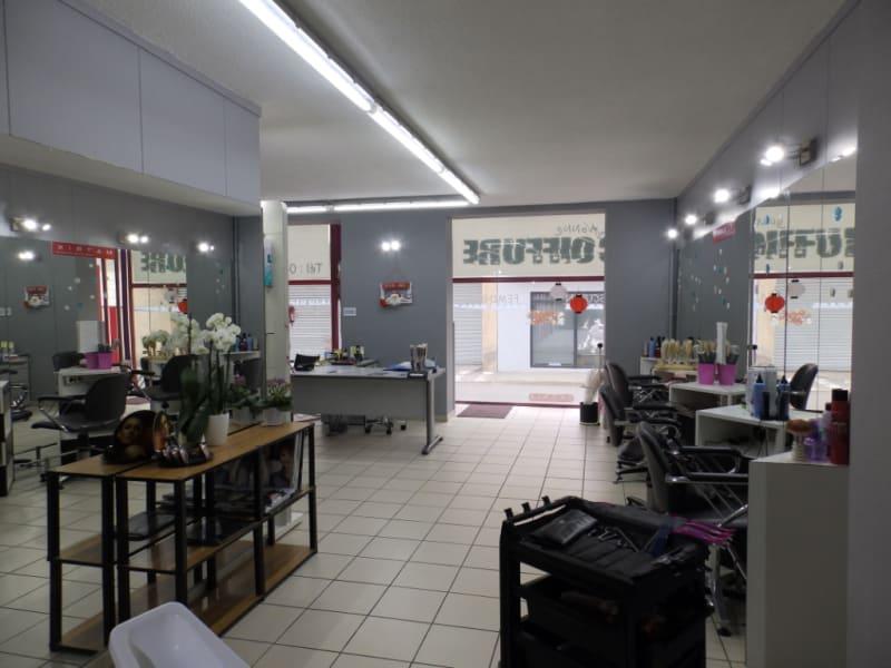 Commercial property sale shop Romans sur isere 20000€ - Picture 1