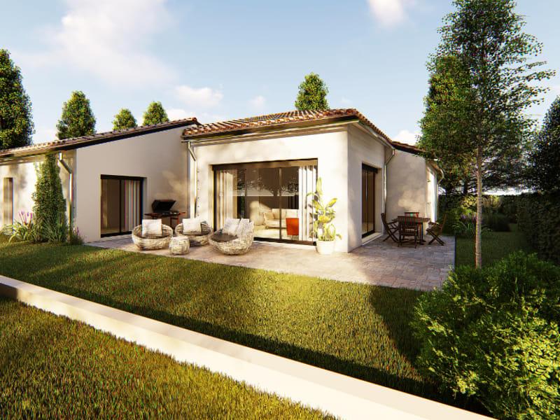 Sale house / villa Mours saint eusebe 295000€ - Picture 1