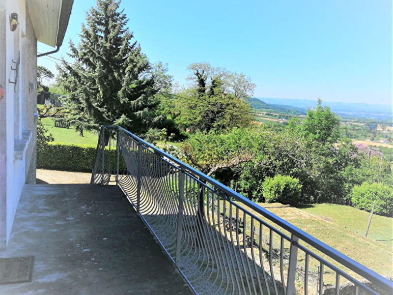 Sale house / villa Arthemonay 225000€ - Picture 1