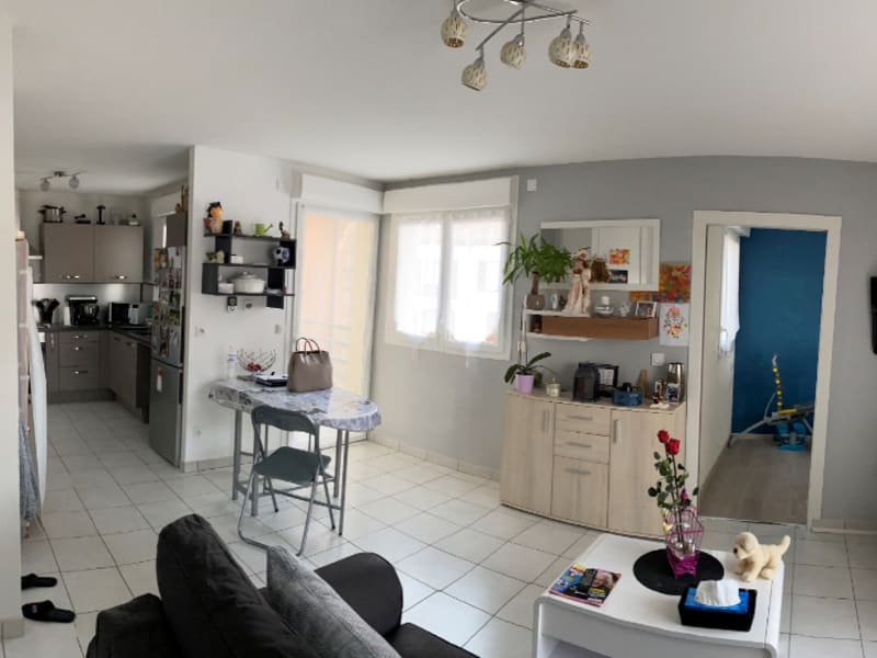 Vente appartement La roche sur foron 185 000€ - Photo 1