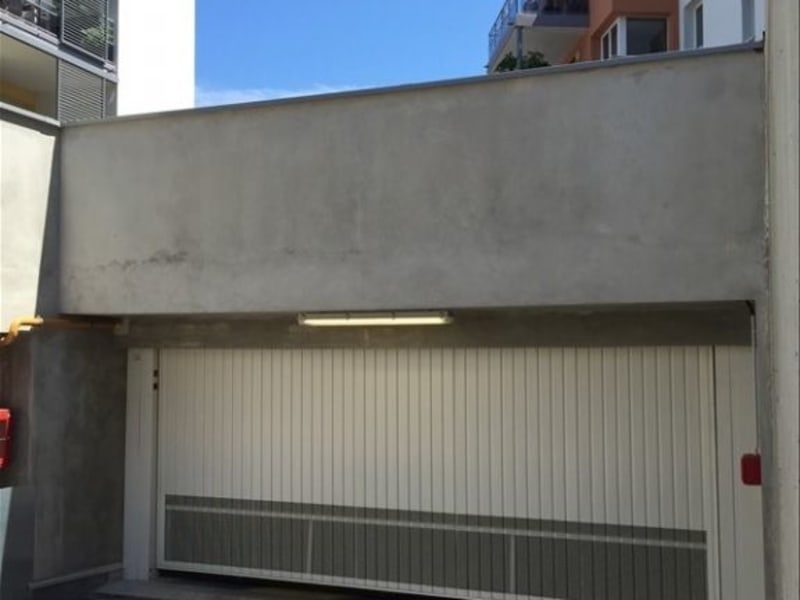 Location parking La roche sur foron 90€ CC - Photo 2