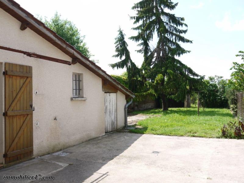 Verkoop  flatgebouwen Castelmoron sur lot 99000€ - Foto 1