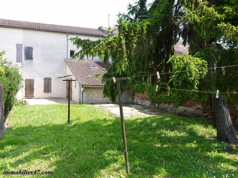Verkoop  flatgebouwen Castelmoron sur lot 99000€ - Foto 2