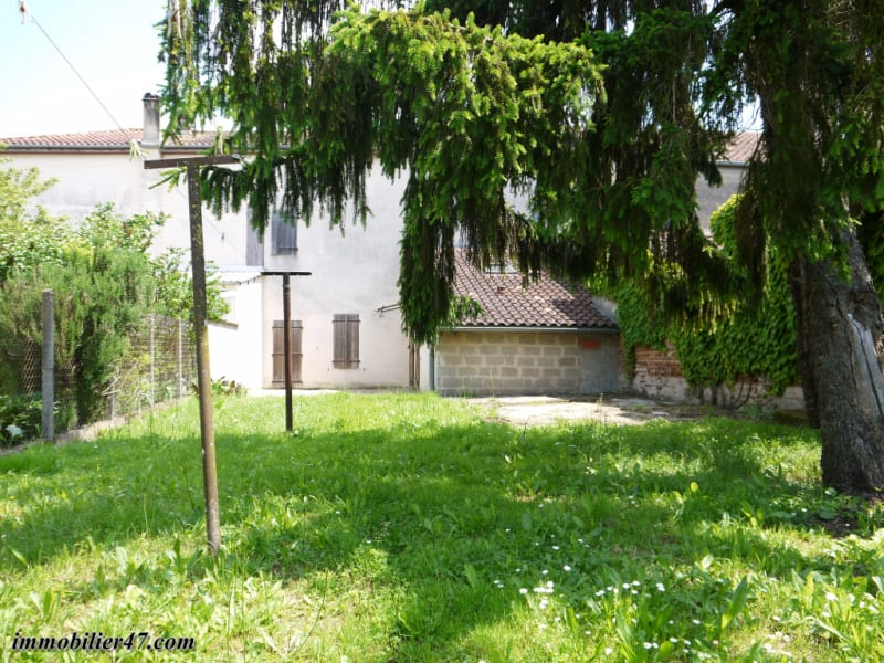 Verkoop  flatgebouwen Castelmoron sur lot 99000€ - Foto 3