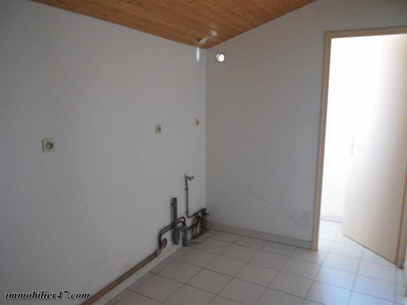 Verkoop  flatgebouwen Castelmoron sur lot 99000€ - Foto 7