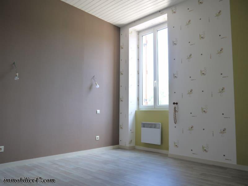 Verkoop  flatgebouwen Castelmoron sur lot 99000€ - Foto 8