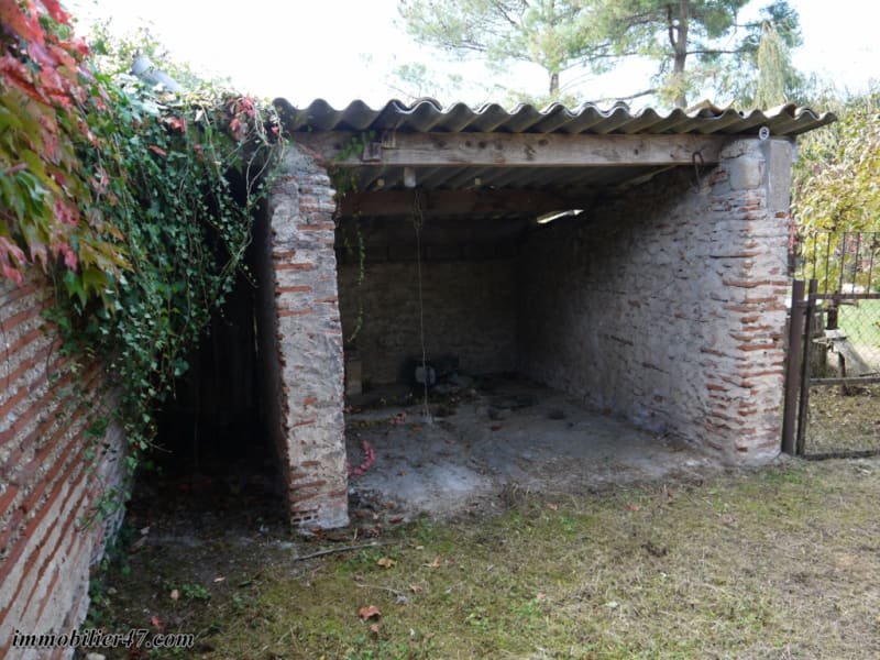 Verkoop  flatgebouwen Castelmoron sur lot 99000€ - Foto 13