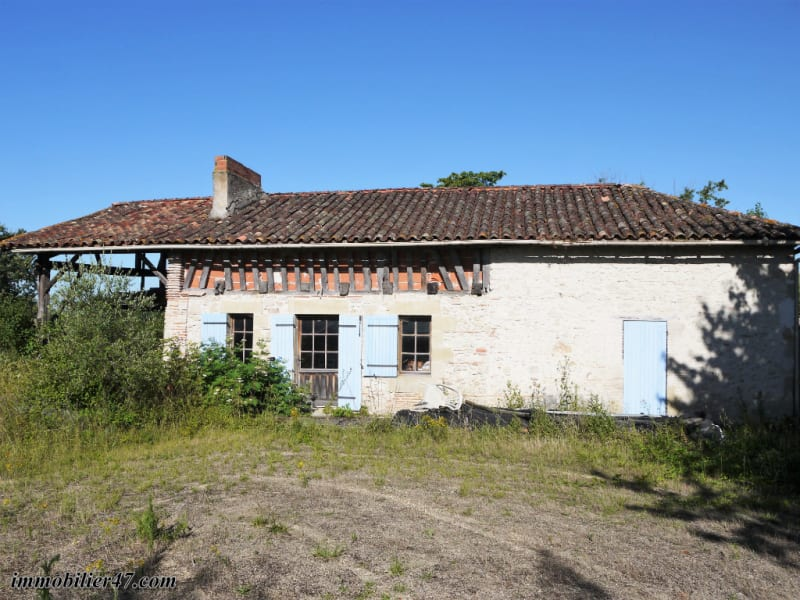 Sale house / villa Castelmoron sur lot 145 000€ - Picture 1