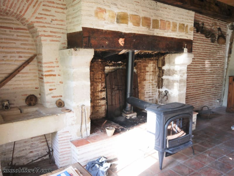 Sale house / villa Castelmoron sur lot 145 000€ - Picture 7