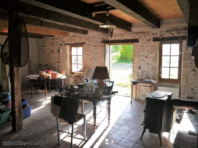 Sale house / villa Castelmoron sur lot 145 000€ - Picture 17