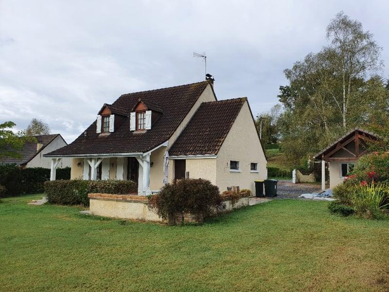Sale house / villa Viellesegure 181000€ - Picture 1