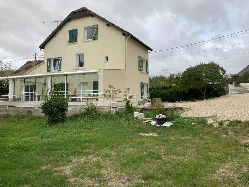 Vente maison / villa Changis sur marne 327000€ - Photo 1