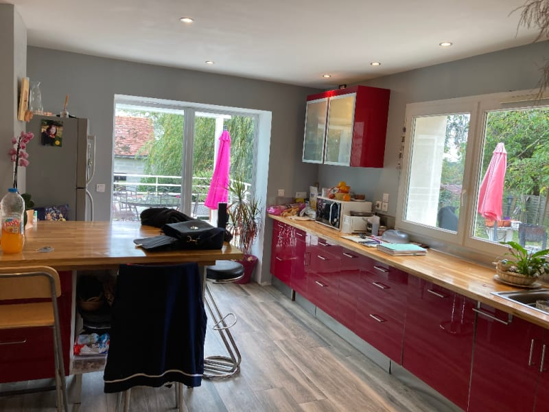 Vente maison / villa Changis sur marne 327000€ - Photo 3