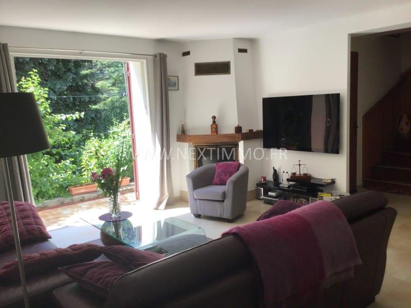 Sale house / villa Saint-martin-vésubie 472500€ - Picture 7