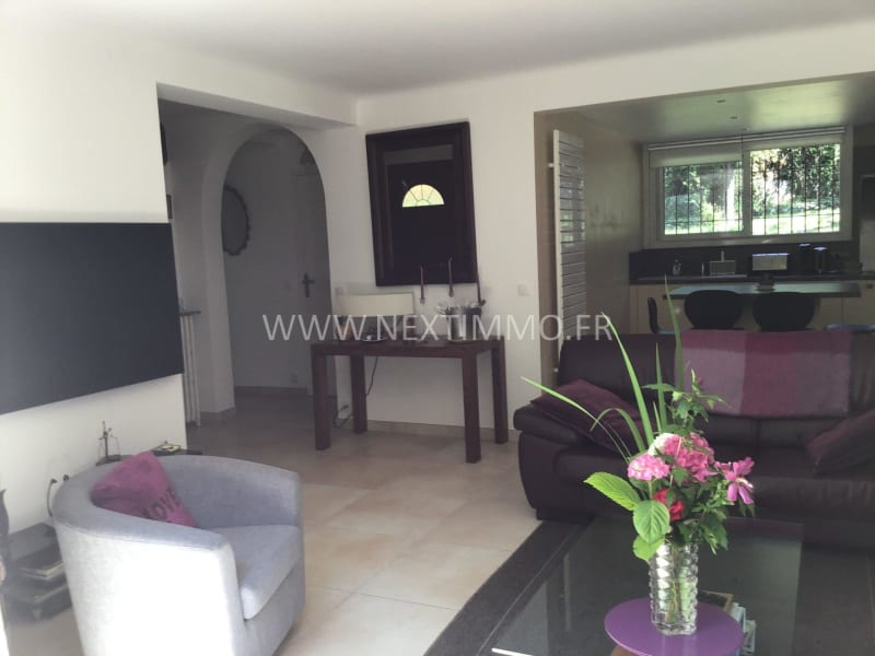 Sale house / villa Saint-martin-vésubie 472500€ - Picture 5