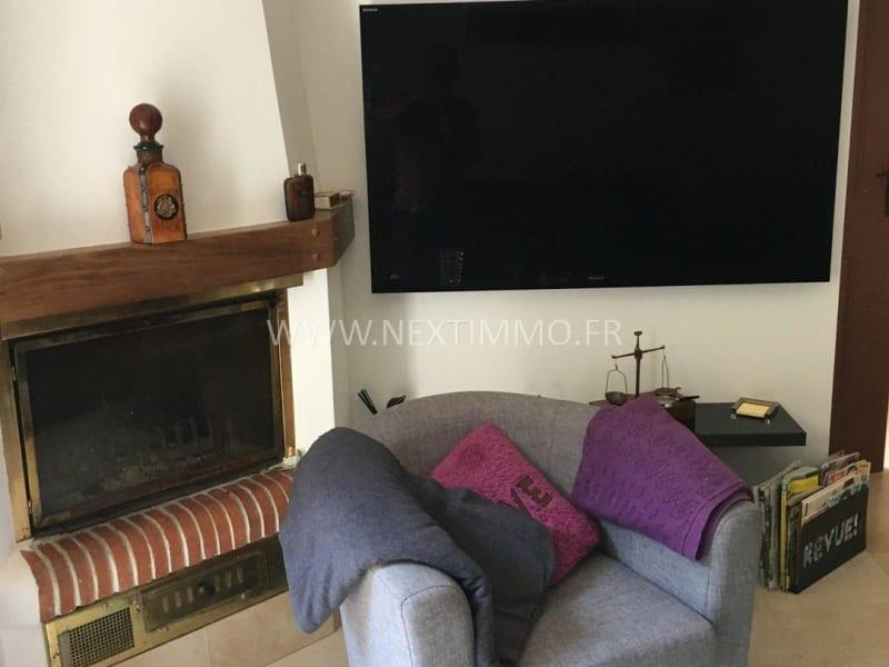 Sale house / villa Saint-martin-vésubie 472500€ - Picture 11