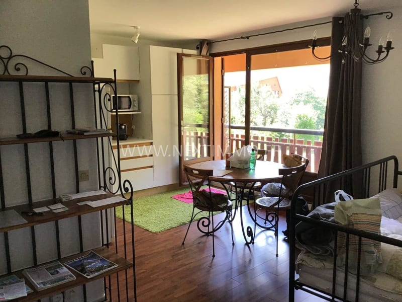 Vente appartement Saint-martin-vésubie 92 000€ - Photo 2