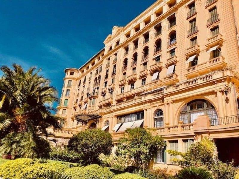 Sale apartment Menton 799000€ - Picture 2