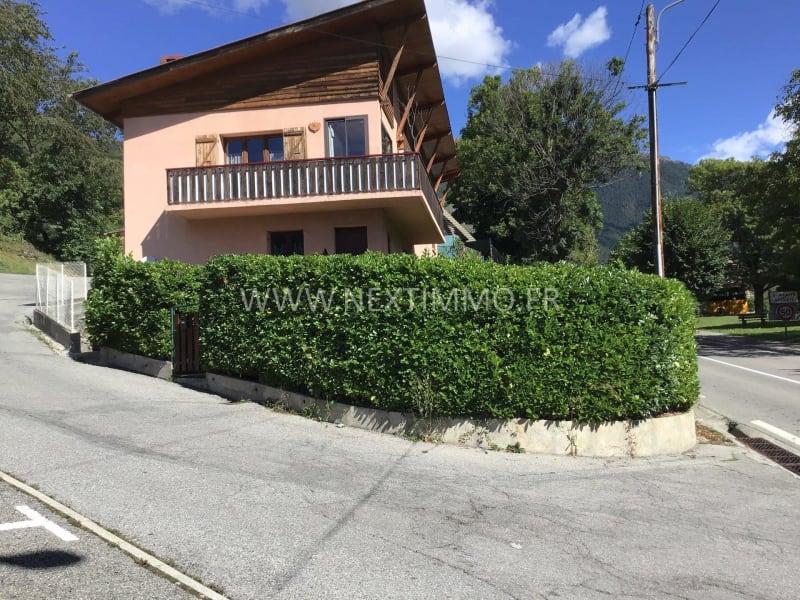 Vendita appartamento Saint-martin-vésubie 90000€ - Fotografia 18