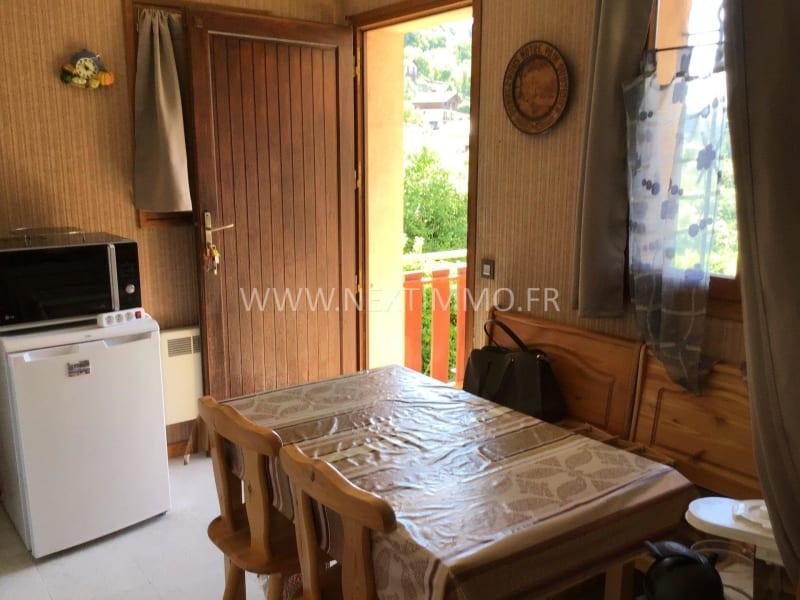 Vendita appartamento Saint-martin-vésubie 90000€ - Fotografia 8