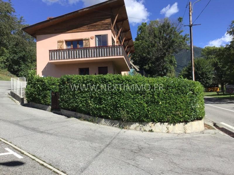 Vendita appartamento Saint-martin-vésubie 90000€ - Fotografia 3