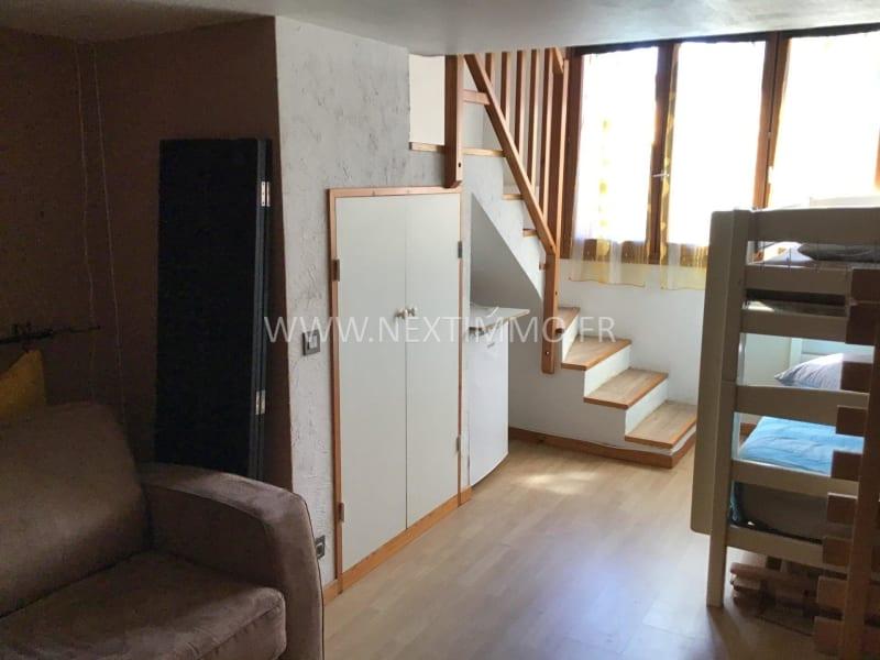 Vendita appartamento Saint-martin-vésubie 90000€ - Fotografia 5