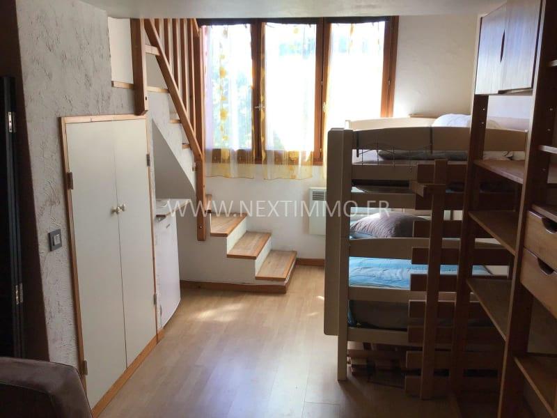 Vendita appartamento Saint-martin-vésubie 90000€ - Fotografia 12
