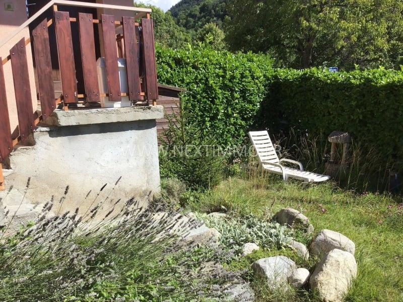 Sale apartment Saint-martin-vésubie 90000€ - Picture 2