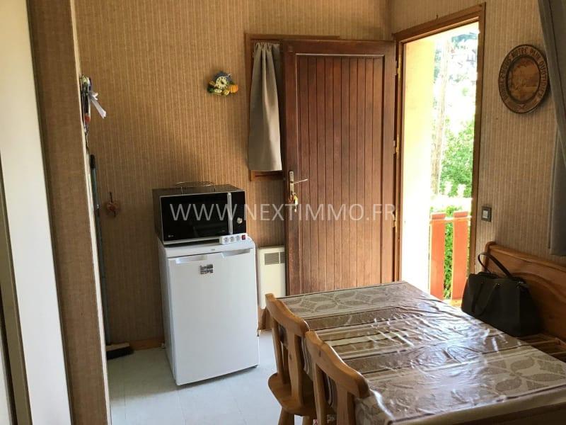 Vendita appartamento Saint-martin-vésubie 90000€ - Fotografia 7