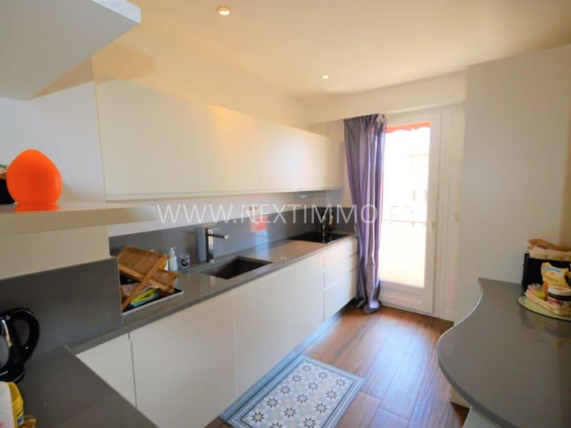 Vendita appartamento Roquebrune-cap-martin 484000€ - Fotografia 3