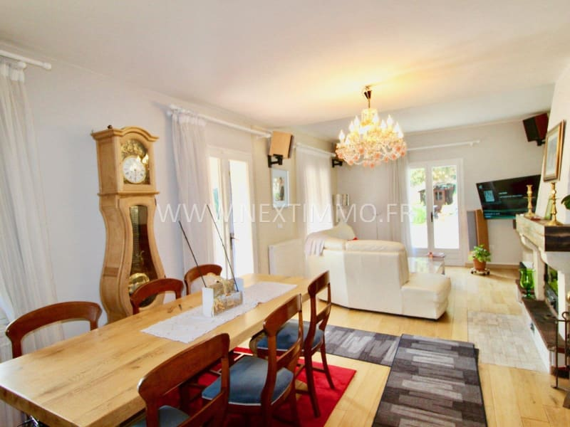 Sale house / villa Sospel 390000€ - Picture 3