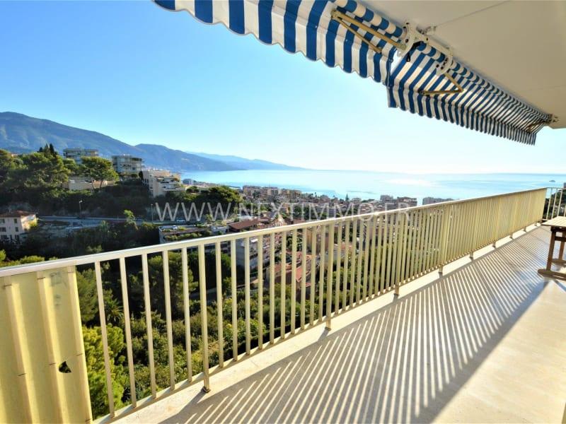Sale apartment Roquebrune-cap-martin 800000€ - Picture 3