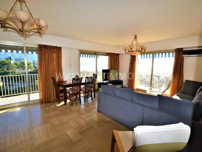 Sale apartment Roquebrune-cap-martin 800000€ - Picture 4