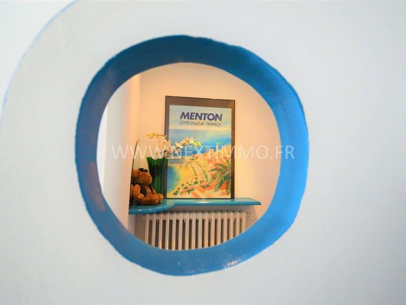 Vente appartement Menton 280000€ - Photo 6