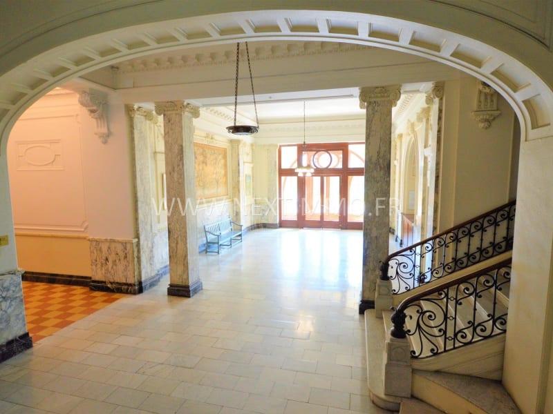 Vente appartement Menton 280000€ - Photo 16
