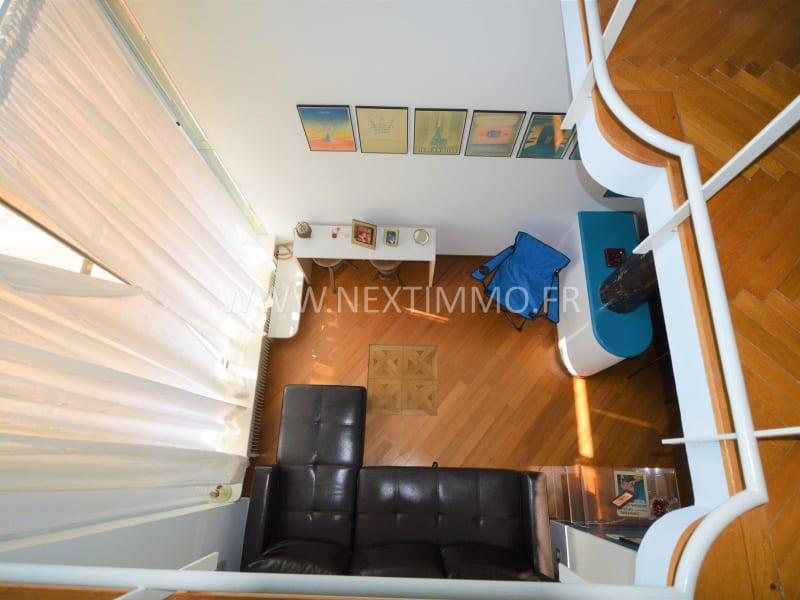 Vente appartement Menton 280000€ - Photo 9