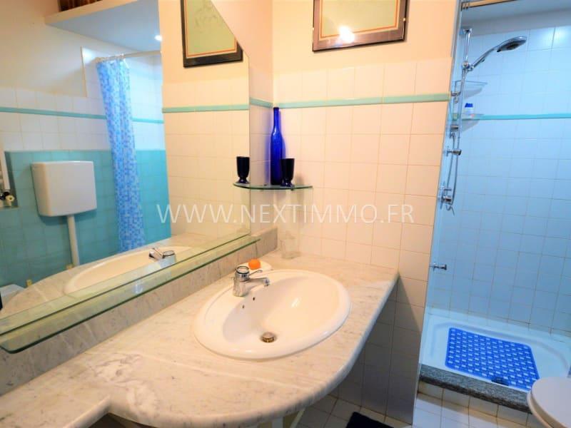 Vente appartement Menton 280000€ - Photo 14