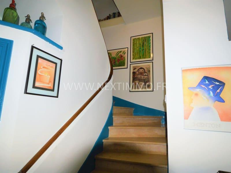 Vente appartement Menton 280000€ - Photo 15